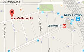 MediArteProgetti - Dove siamo - piazza Diaz, 7 Milano